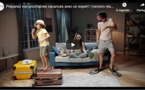 Les Entreprises du Voyage sponsorisent la météo de France 3 en régions