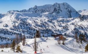 """Station de ski : """"je demande au président de la République un réexamen"""" selon Charles Ange Ginésy"""