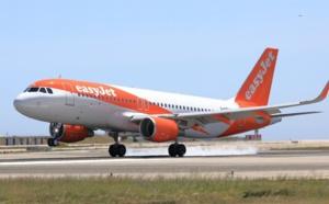 easyjet : nouvelle politique de bagages cabine