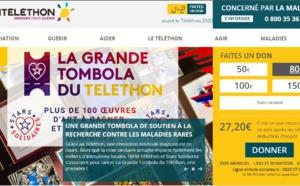 Handicap : Vairon Voyages et le SBT the Treep créent une solution sur-mesure pour AFM-Téléthon