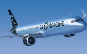 La Compagnie lance 6 vols spéciaux Paris - New York pour les fêtes