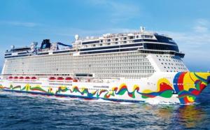 Norwegian Cruise Line Holdings Ltd. suspend ses croisières jusqu'au 28 février 2021