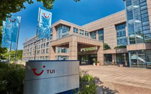 TUI obtient une nouvelle enveloppe de 1,8 milliard d'euros