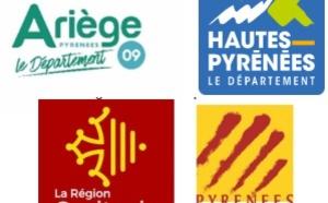 Fermeture des remontées mécaniques : l'Occitanie s'associe au recours d'Auvergne-Rhône-Alpes