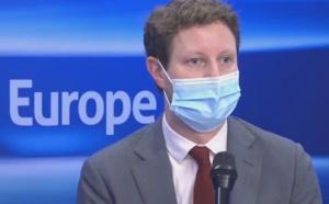 Europe : vers une vaccination obligatoire pour voyager ?