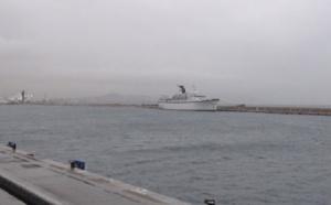 """APST : le tribunal lève la saisie du """"Princess Danaé"""" de NDS Voyages"""