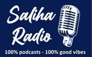 Nouveau rendez-vous : les Big bonnes news du tourisme sur Saliha Radio