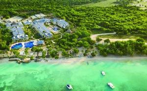 République Dominicaine : Le Hilton La Romana