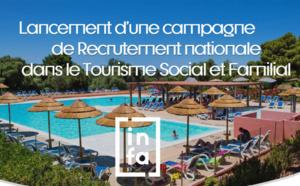 Contrats d'apprentissage : le Tourisme Social et Familial lance une campagne de recrutement
