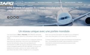 APG France lance un nouveau site internet pour les agences