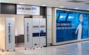 Aéroport de Toulouse-Blagnac : un centre covid ouvre ses portes jeudi