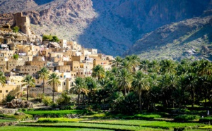 Oman : le Sultanat accordera prochainement une exemption de visa de 10 jours à 103 pays