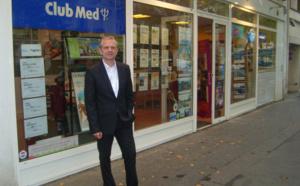 """Boiloris : """"Le corner Club Med m'a coûté 40 000 euros... mais j'en veux encore !"""""""