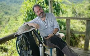 Bertrand Ducos de Lahitte, un Vicomte gascon, guide naturaliste au Costa Rica