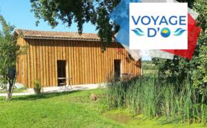 Voyage d'O rejoint l'annuaire #Partez en France