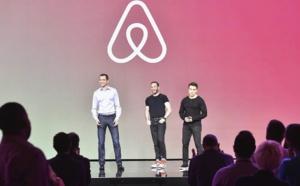 Airbnb : il est possible de suivre son introcution à Wall Street en direct (vidéo)