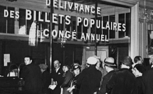 I. USAV, SNABV, SNAV, EDV… Retour sur 75 ans d'histoire syndicale du tourisme