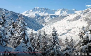 Ouverture des remontées mécaniques le 7 janvier : les Alpes du Sud partent en campagne !