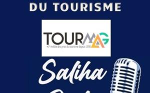 Ecoutez les Big bonnes news du tourisme ce lundi à 10h sur Saliha Radio