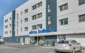 Synergie, alliance... balladins lance un appel aux chaînes volontaires et hôtels indépendants
