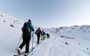 Luge, raquettes, vtt, ski de fond... quelles activités à la montagne pour les vacances de Noël ?