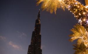 Dubaï : et si votre dessin était projeté sur le plus grand écran LED du monde ?