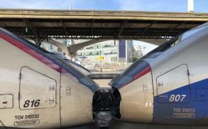 Air France : la liaison Bordeaux - Paris Orly est désormais assurée... en train