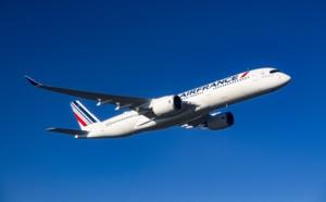 Air France va étendre la flexibilité de ses billets au-delà de l'été 2021 !
