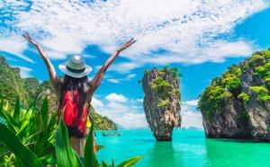 L'entrée en Thaïlande reste cependant conditionnée à l'obtention et la présentation d'un Certificat d'Entrée (photo: Adobe Stock)