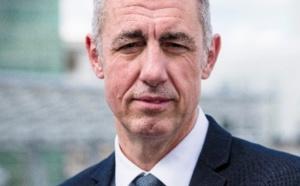 Aéroport de Bordeaux : Thierry Couloumiès nommé président par interim