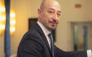 """Raffaele D'Ambrosio (Costa Croisières) : """"Nous voulons de la visibilité pour une reprise en France dans les meilleures conditions"""""""