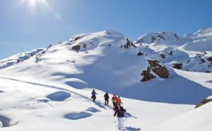 Le plan B des Sybelles (Savoie) pour passer les fêtes à la montagne