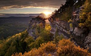 La bohême du nord, paradis du tourisme vert