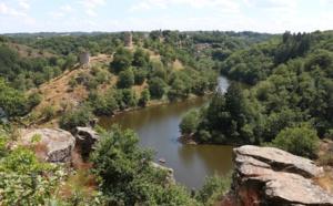 La Creuse, un territoire propice au tourisme outdoor