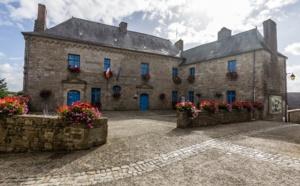 Bretagne : Moncontour, un passé de ville-centre au patrimoine splendide