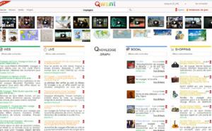 Qwant.com : c'est français, et c'est bluffant !