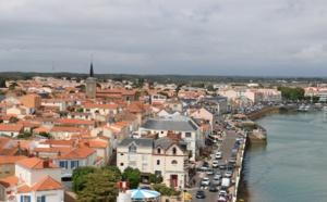 Vendée : le quartier de La Chaume, berceau des Sables-d'Olonne