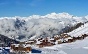 La Plagne : des vacances sans ski alpin mais pas sans activités