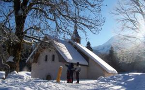 Alpes du Léman (Haute-Savoie) : un programme de Noël pour les sportifs et les familles