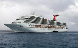 """Panne """"Carnival Triumph"""" : tout le secteur de la croisière est sur le même bateau..."""