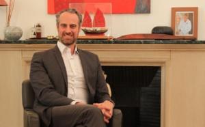 """Guillaume Linton (Asia) : """"L'enjeu 2021 sera de préserver nos équipes et leurs compétences clés"""""""