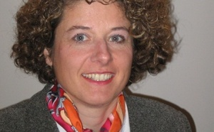 Nîmes : Anne-Maud Aguilar nommée Directrice de l'Hôtel and Spa Vatel