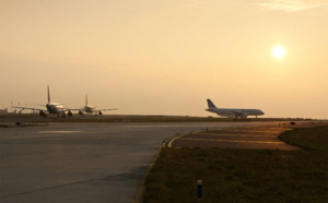 Union des aéroports français : en 2013, même les low cost sont prudentes