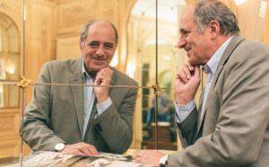 """Jean-Pierre Mas : """"Les aides devront perdurer, tant que la crise sanitaire se prolongera..."""""""