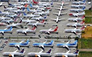 Pourquoi 2020 a été une année noire pour le transport aérien