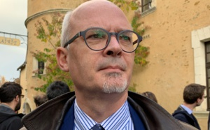 """""""Chemin de Traverse"""", les Podcasts de l'ère Covid : Patrick Métivier, patron de Carrefour Voyages"""