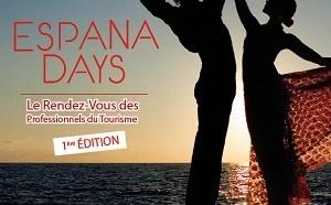 Espagne : Locatour et Pierre et Vacances-Center Parcs lancent les Espana Days