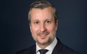 """Hervé Bellaïche (Ponant): """"Solidarité, écoute clients et pragmatisme... les 3 clés de 2021 !"""""""