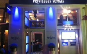 Privilèges Voyages lance une agence franchisée à Nice