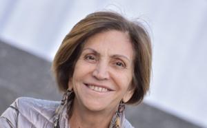 """Adriana Minchella (CEDIV): """"Je veux me battre contre l'abus de position dominante de IATA !"""""""